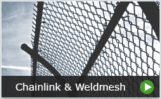 Chainlink and Weldmesh